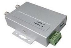 Ela Eletro Araguari ADAPTADOR ATIVO RECEPTOR BAR-1 1200MT >9I ADAPTADOR HDL