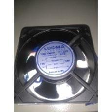 Ela Eletro Araguari VENTIL MICRO 120X120X25 BIV >5I VENTIILADOR LUKMA