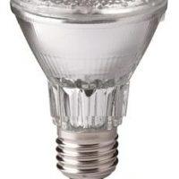 Ela Eletro Araguari LAMP.PAR 20 50W 130V 25 >7E2 LAMPADA PHILIPS