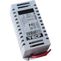 Ela Eletro Araguari REATOR ELETRON.1X28W T5 220V.>1D REATOR ECP