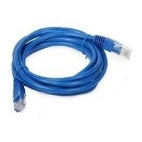 Ela Eletro Araguari PATCH CORD CAT-5E 2.5 MT AZ>G PATCH FUROKAWA